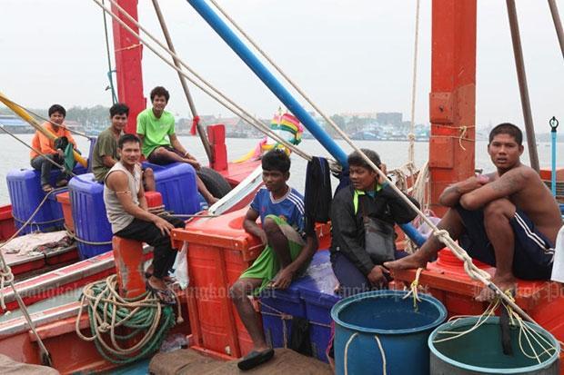 Bangkok Post Labor